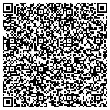 QR-код с контактной информацией организации АМБУЛАТОРИЯ ОАО ХАНТЫ-МАНСИЙСКГЕОФИЗИКА