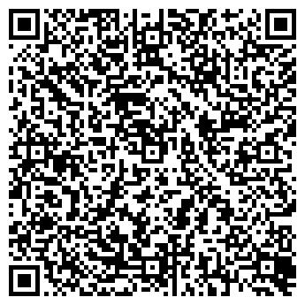 QR-код с контактной информацией организации ИМУЩЕСТВА ХМАО