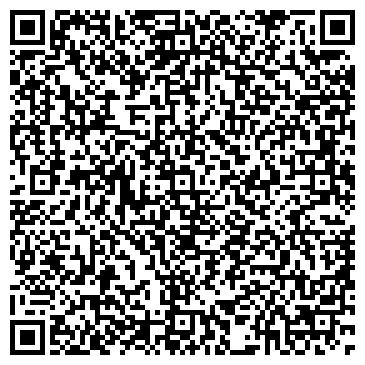 QR-код с контактной информацией организации ЮТЭЙР АВИАКОМПАНИИ ПРОФИЛАКТОРИЙ