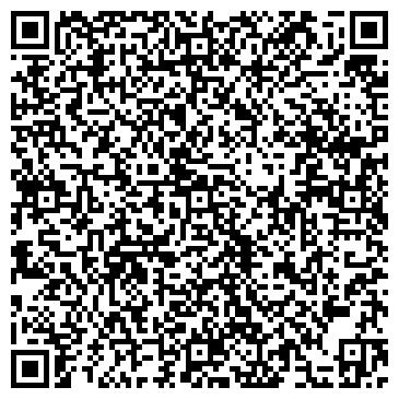 QR-код с контактной информацией организации ОТДЕЛЕНИЕ ПО ХМАО РФ