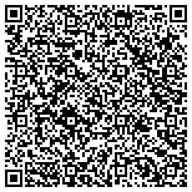 QR-код с контактной информацией организации ХАНТЫ-МАНСИЙСКИЙ ПЕДАГОГИЧЕСКИЙ КОЛЛЕДЖ
