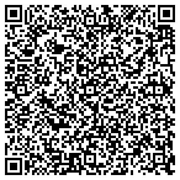 QR-код с контактной информацией организации ЮГРАИМПЕКС ТД ЗАО