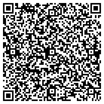 QR-код с контактной информацией организации ОКРУЖНОЙ