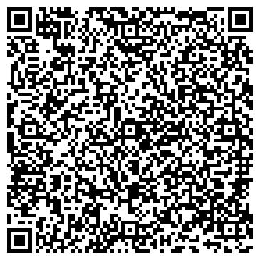QR-код с контактной информацией организации ПЕНСИОННЫЙ ФОНД НЕГОСУДАРСТВЕННЫЙ