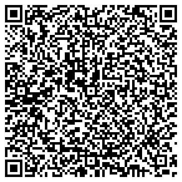 QR-код с контактной информацией организации СБЕРБАНКА РФ ОТДЕЛЕНИЕ № 1791