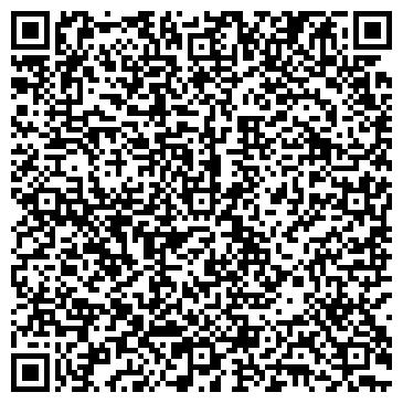 QR-код с контактной информацией организации СУРГУТНЕФТЕГАЗБАНК ЗАО ФИЛИАЛ
