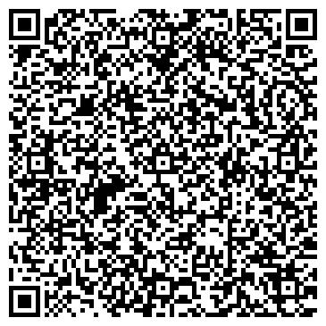QR-код с контактной информацией организации ХАНТЫ-МАНСИЙСКИЙ БАНК ОАО