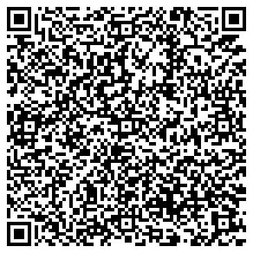 QR-код с контактной информацией организации УПРАВЛЕНИЕ ЛЕСАМИ ХМАО