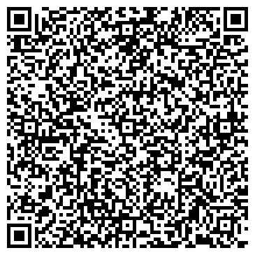QR-код с контактной информацией организации ПАЛИНА СТРОИТЕЛЬНАЯ ФИРМА