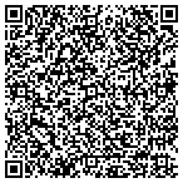 QR-код с контактной информацией организации ШКОЛА-САД № 12 МОУ