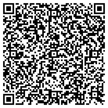 QR-код с контактной информацией организации ГОРПО ТД