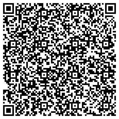 QR-код с контактной информацией организации АВТОНОМНОГО ОКРУГА УПРАВЛЕНИЕ ЗАГС