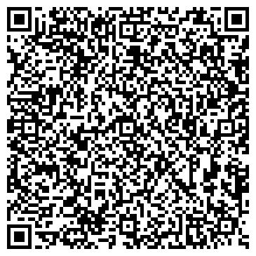 QR-код с контактной информацией организации ИЗБИРАТЕЛЬНАЯ КОМИССИЯ ХМАО