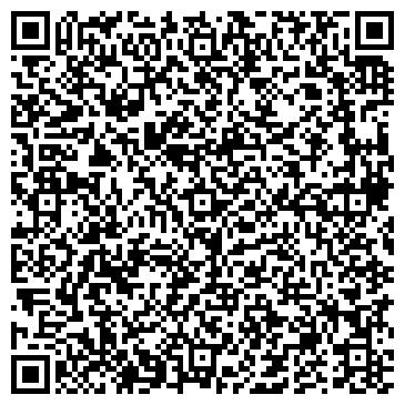 QR-код с контактной информацией организации СЕВЕРНЫЙ ФОНД ХМАО