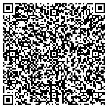 QR-код с контактной информацией организации ДОМ ТОРГОВЛИ ГОРПО