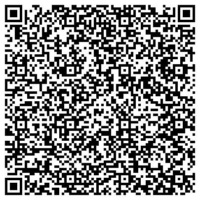 QR-код с контактной информацией организации Югорский фонд капитального ремонта многоквартирных домов