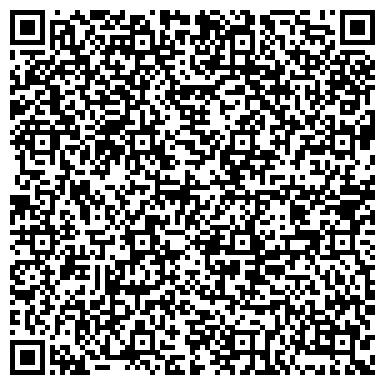 QR-код с контактной информацией организации ЛИЦЕНЗИОННАЯ ПАЛАТА АВТОНОМНОГО ОКРУГА