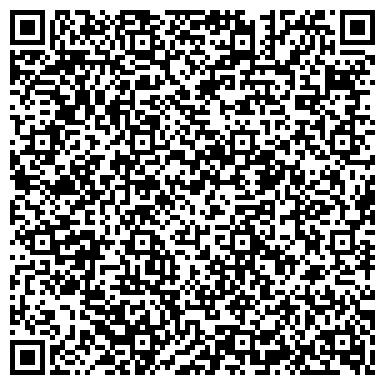 QR-код с контактной информацией организации ГОРОДСКАЯ ДЕТСКАЯ БИБЛИОТЕКА ЦБС