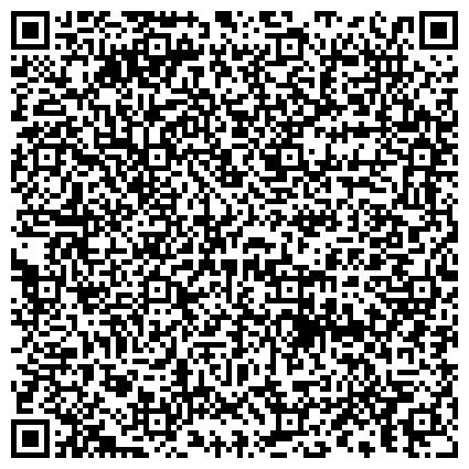 QR-код с контактной информацией организации ПОДДЕРЖКИ ПРЕДПРИНИМАТЕЛЬСТВА И РАЗВИТИЯ КОНКУРЕНЦИИ В ХМАО ОКРУЖНОЙ