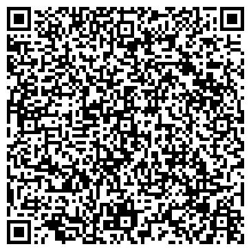 QR-код с контактной информацией организации КЕМА ГОСТИНИЧНЫЙ КОМПЛЕКС