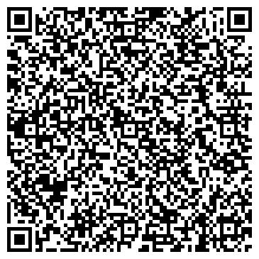QR-код с контактной информацией организации ХАНТЫ-МАНСИЙСКСИБТОРГ