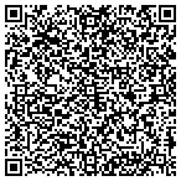 QR-код с контактной информацией организации ЛАКОМКА ОАО ЦЕНТР СПОРТА