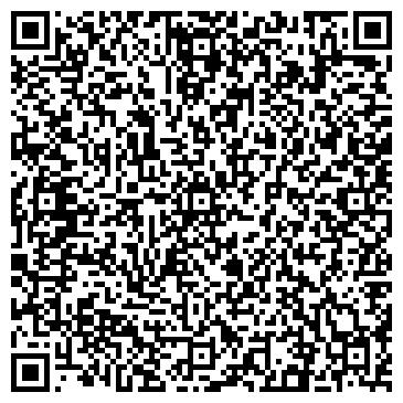 QR-код с контактной информацией организации СНЕЖИНКА ДЕТСКИЙ САД