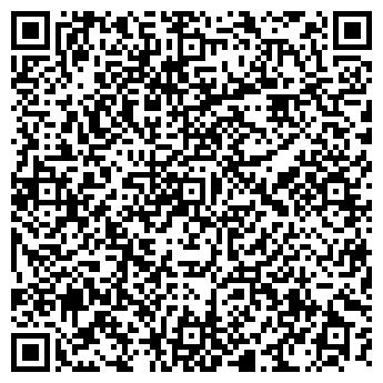 QR-код с контактной информацией организации ДЕРЖАВА СТО