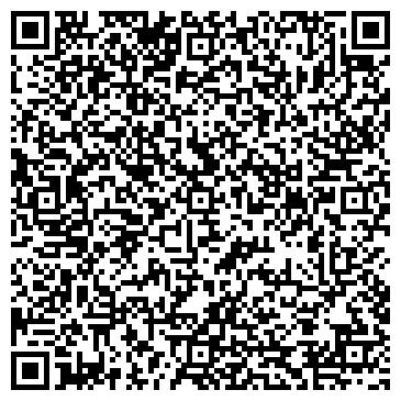 QR-код с контактной информацией организации ЗЕЛЕНЫЙ ВЕТЕР