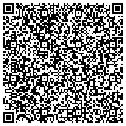 QR-код с контактной информацией организации КОДА ЛЕС РЕГИОНАЛЬНАЯ ЛЕСОПРОМЫШЛЕННАЯ КОМПАНИЯ ОАО