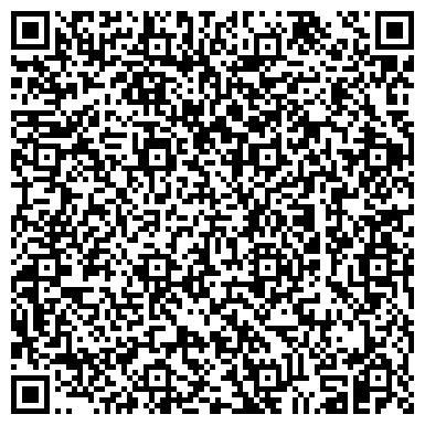QR-код с контактной информацией организации ТЕРРИТОРИЯ ПЕРВЫХ РАЗВЛЕКАТЕЛЬНЫЙ КОМПЛЕКС