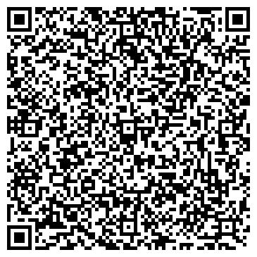QR-код с контактной информацией организации ЮГОРСКОЙ ЭКСПЕДИЦИИ