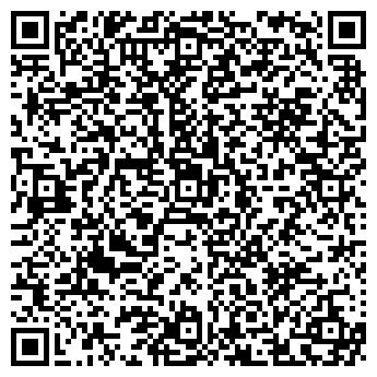 QR-код с контактной информацией организации ЮГОРСКАЯ МУП
