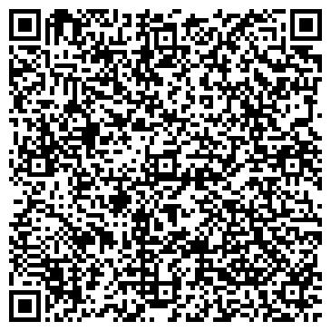 QR-код с контактной информацией организации АЛЬЯНС-ТРЕЙДИНГ ООО