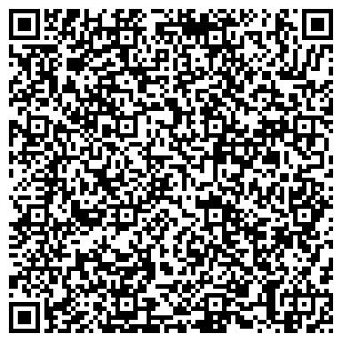QR-код с контактной информацией организации ЭКОЛОГИЧЕСКИЙ ФОНД МО ХАНТЫ-МАНСИЙСКОГО РАЙОНА