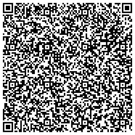 QR-код с контактной информацией организации ГОСУДАРСТВЕННАЯ ИНСПЕКЦИЯ ПО НАДЗОРУ ЗА ТЕХНИЧЕСКИМ СОСТОЯНИЕМ САМОХОДНЫХ МАШИН И ДРУГИХ ВИДОВ ТЕХНИКИ АВТОНОМНОГО ОКРУГА