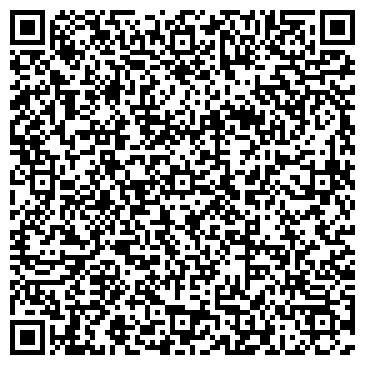 QR-код с контактной информацией организации ОКРУЖНОЕ УПРАВЛЕНИЕ ГИБДД