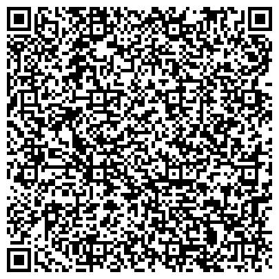 QR-код с контактной информацией организации ГОСУДАРСТВЕННАЯ ЖИЛИЩНАЯ ИНСПЕКЦИЯ АВТОНОМНОГО ОКРУГА