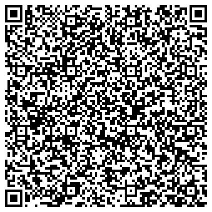 QR-код с контактной информацией организации ЗЕМЛЯ ХАНТЫ-МАНСИЙСКИЙ ФИЛИАЛ ДГУП НОВОСИБИРСКИЙ РЕГИОНАЛЬНЫЙ КАДАСТРОВЫЙ ЦЕНТР