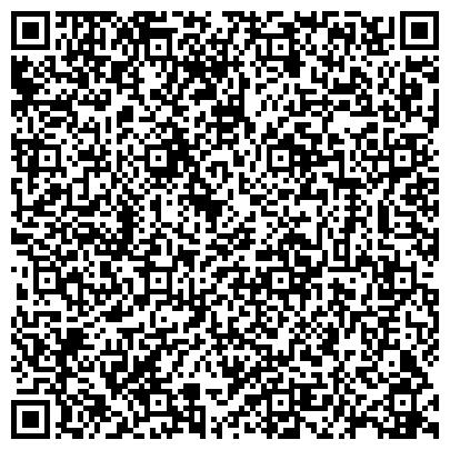 QR-код с контактной информацией организации Департамент по управлению государственным имуществом