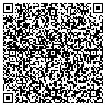 QR-код с контактной информацией организации РАЙОННАЯ ИНСПЕКЦИЯ РЫБООХРАНЫ