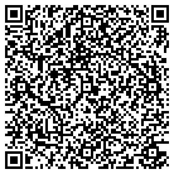 QR-код с контактной информацией организации ИМУЩЕСТВА ФОНД