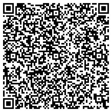 QR-код с контактной информацией организации МАЛЫШОК ДЕТСКИЙ САД