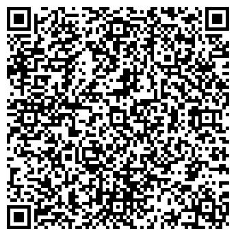 QR-код с контактной информацией организации ЮХАС ООО
