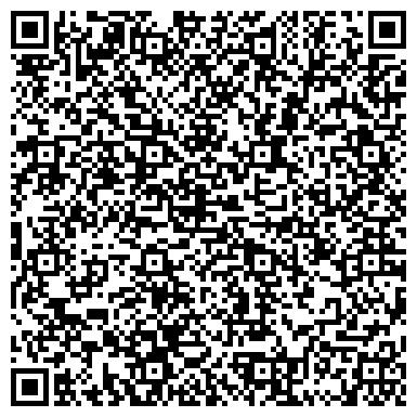 QR-код с контактной информацией организации ХАНТЫ-МАНСИЙСК-АВТОСЕРВИС АООТ