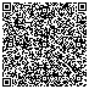 QR-код с контактной информацией организации ОКРУЖНАЯ КЛИНИЧЕСКАЯ БОЛЬНИЦА