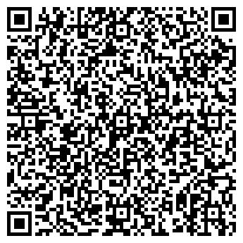 QR-код с контактной информацией организации ОБЬГАЗ ООО