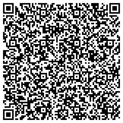 QR-код с контактной информацией организации КОДА-ЛЕС ОАО ИСПОЛНИТЕЛЬНОЙ ДИРЕКЦИИ ГУП ФОНД ПОКОЛЕНИЙ ХМАО