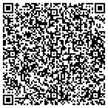 QR-код с контактной информацией организации № 1 ЮГОРСКОЙ ЭКСПЕДИЦИИ