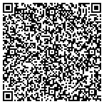 QR-код с контактной информацией организации ТЕНДЕРРЕСУРС ГП ХМАО